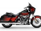Harley-Davidson Harley Davidson CVO Street Glide